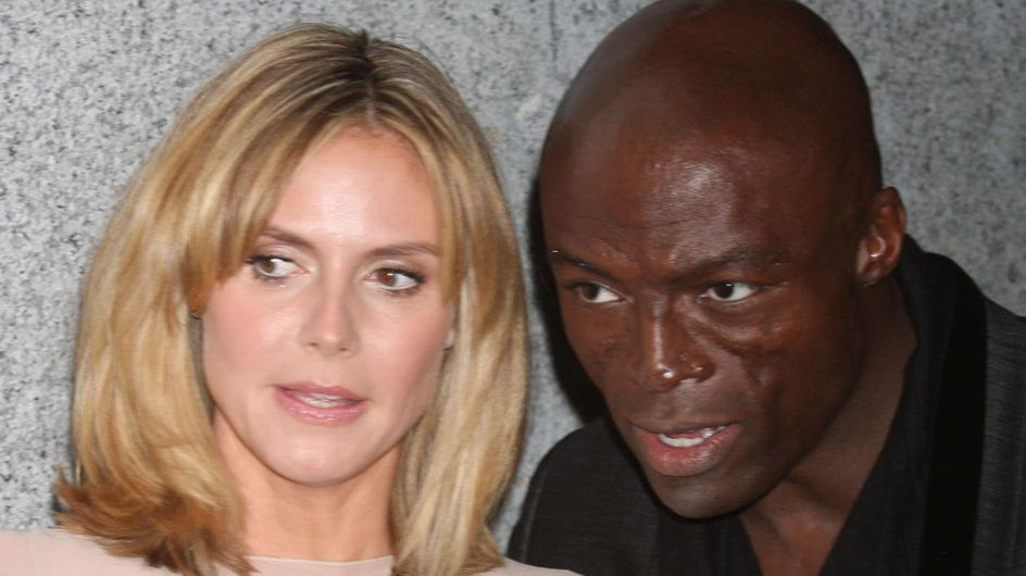 Heidi Klum : Les vraies raisons de sa rupture avec Seal
