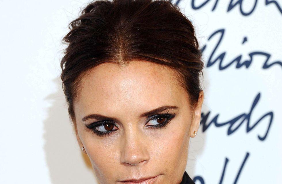 Kate Middleton : Elue icône de beauté 2011