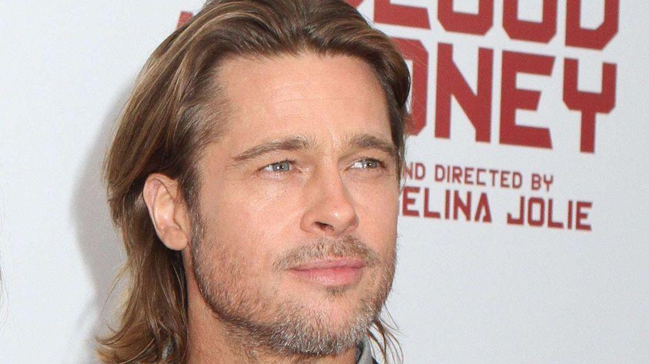 Brad Pitt : Sa réaction après sa nomination aux Oscars