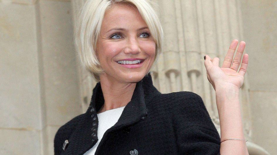 Fashion week : Les stars se pressent chez Chanel (Photos)