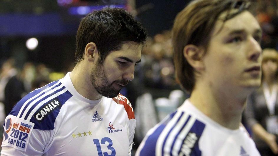 Handball : La France n'ira pas en demi-finale de l'Euro 2012
