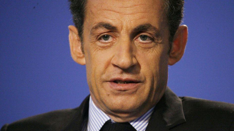 Nicolas Sarkozy : Il a rendez-vous dimanche avec les Français