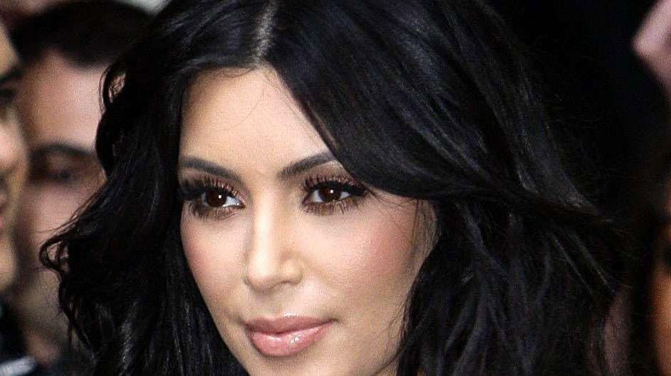 Kim Kardashian : Elle s'engage pour les ados suicidaires