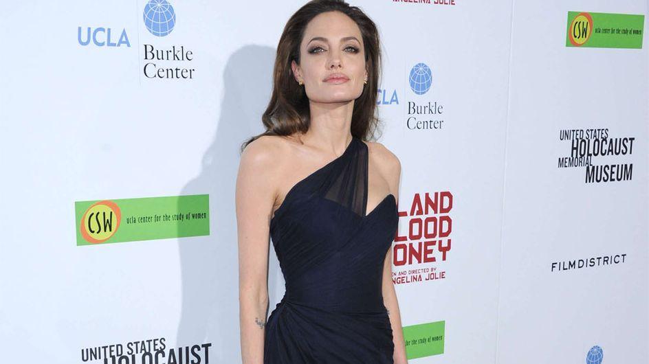 Angelina Jolie : Shiloh se transforme en garçon