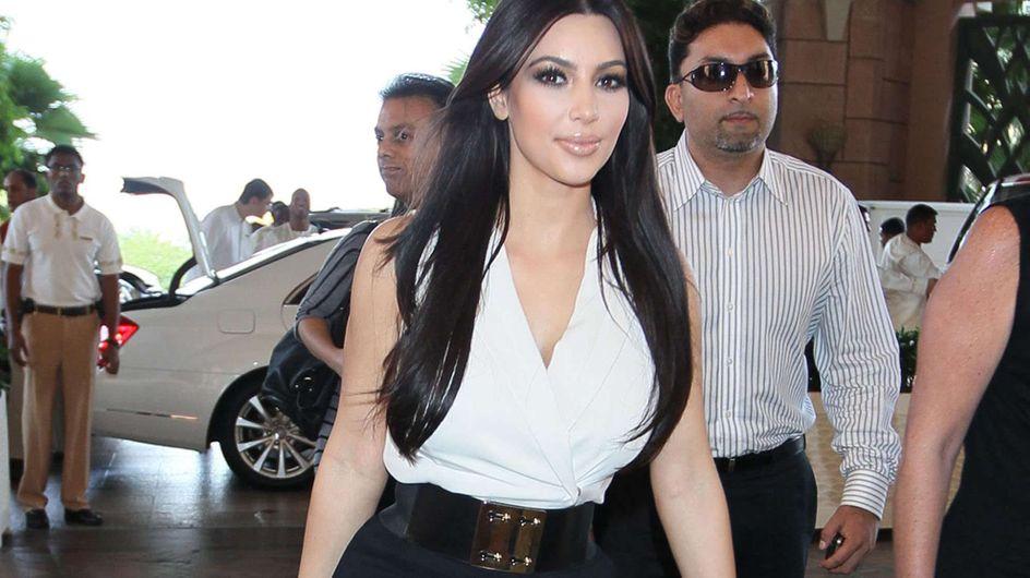 Kim Kardashian : Elle a tout tenté pour sauver son mariage (non)