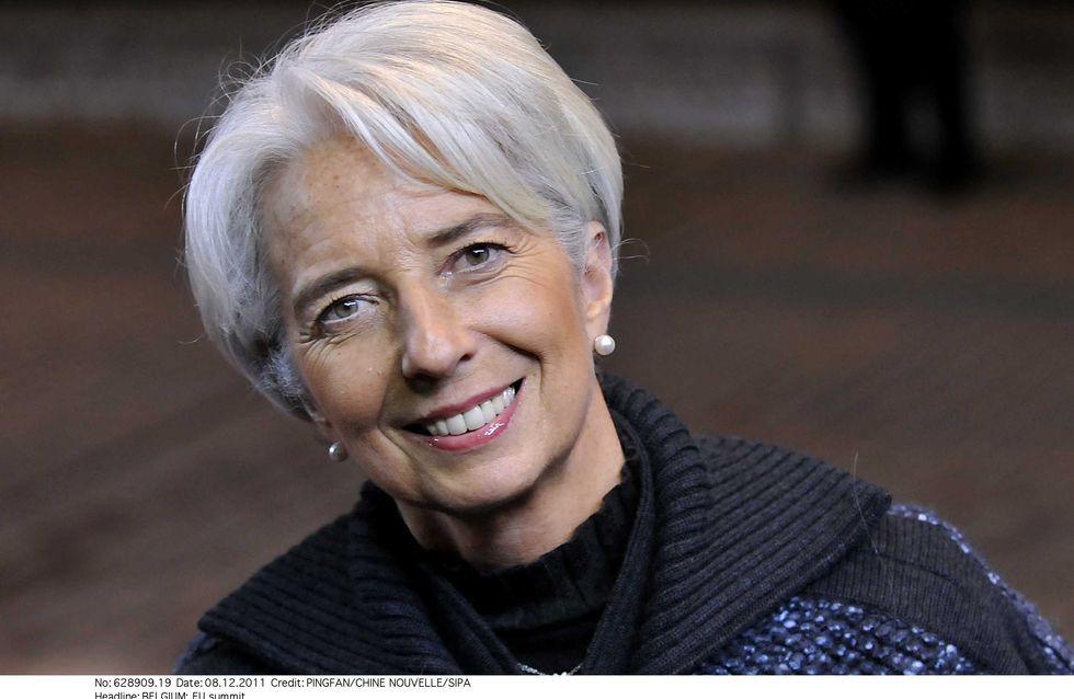 Christine Lagarde : La femme qui valait 1000 milliards de dollars