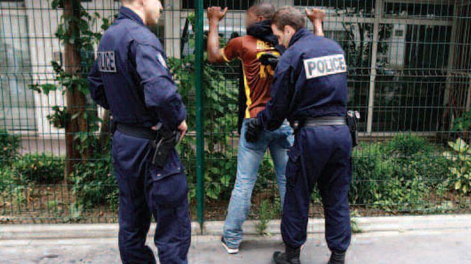 Discrimination : HRW dénonce des contrôles d'identité abusifs