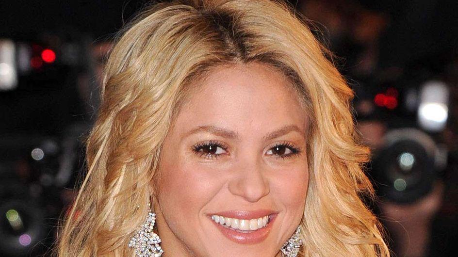 Shakira : La France va l'adouber !