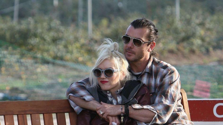 Gwen Stefani : Au bord du divorce avec Gavin Rossdale ?