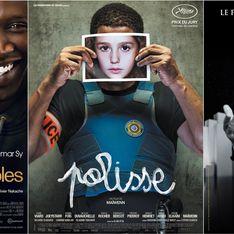 César 2012 : Intouchables, The Artist et Polisse parmi les favoris