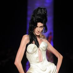 Amy Winehouse : Son père critique l'hommage de Jean Paul Gaultier