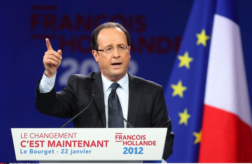 Euthanasie : François Hollande va t-il changer la loi ?