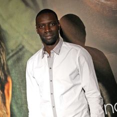 Omar Sy : Sa réaction après sa nomination aux César 2012