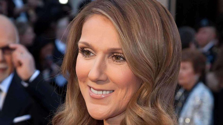 Céline Dion : Bientôt actrice ?