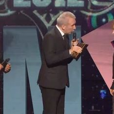 NRJ Music Awards : La déclaration d'amour de Mylène Farmer à Jean Paul Gaultier
