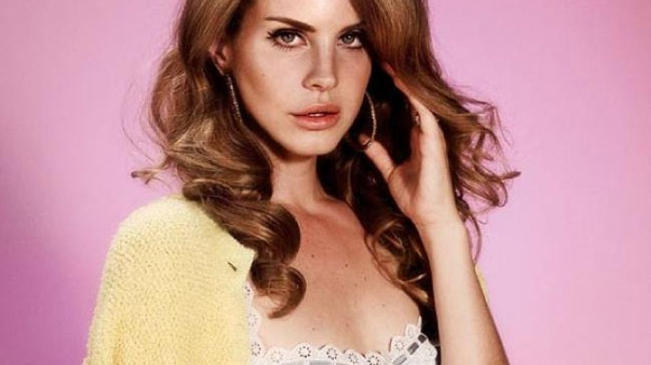 Lana Del Rey : Ce soir au Grand Journal