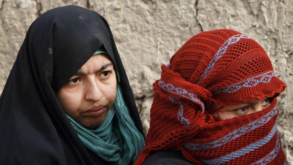 Afghanistan : Elle meurt étranglée pour avoir accouché d'une troisième fille