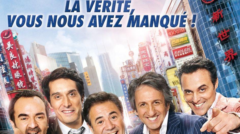 Cinéma : La vérité si je mens 3 promis à un bel avenir !