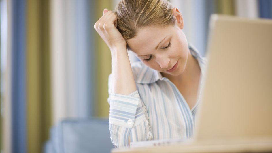 Santé : Surcharge de travail, attention à la dépression !