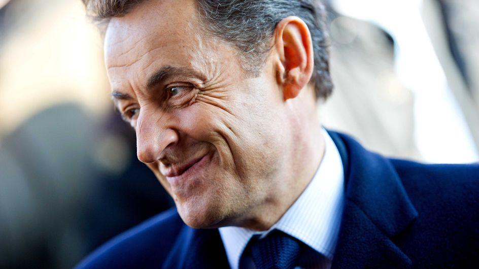 Nicolas Sarkozy : « Je suis le suicidaire le plus en forme de France »