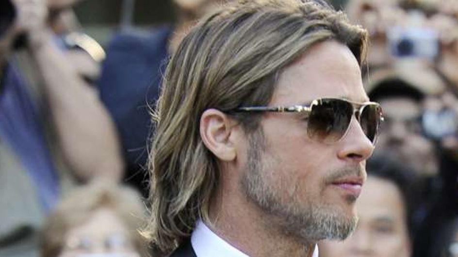 Brad Pitt : Il empêche ses enfants de le chercher sur le Net