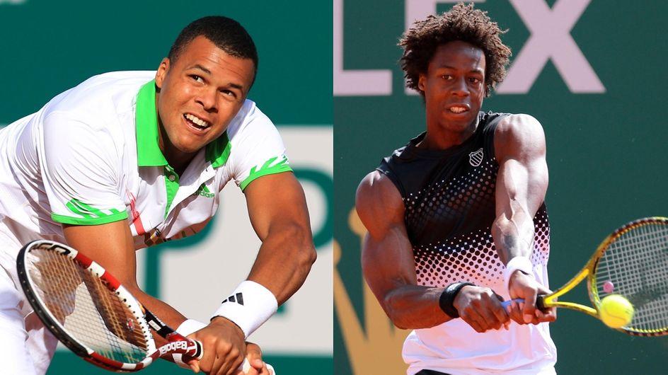 Tennis : Tsonga et Monfils pour défendre la France en Coupe Davis