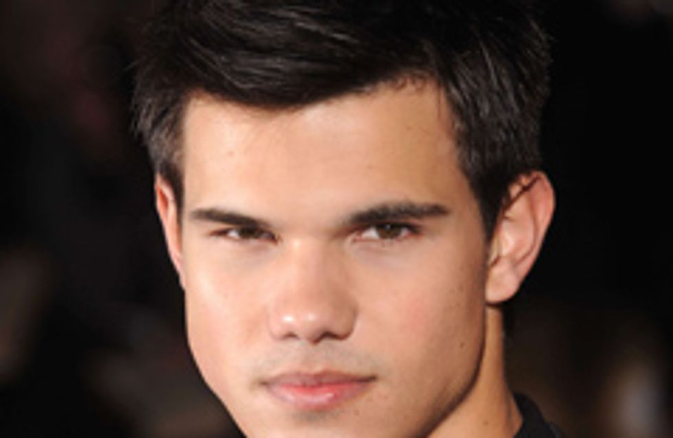 Taylor Lautner : Est-il gay ?