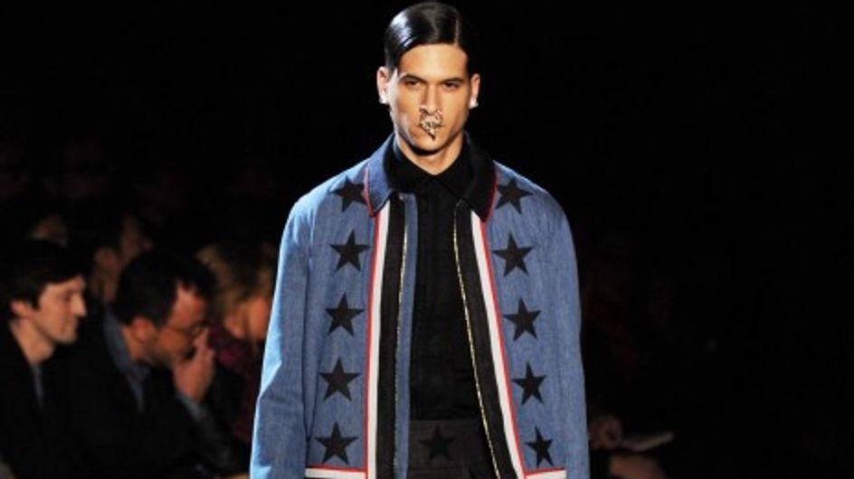 Givenchy : La mode te pend au nez