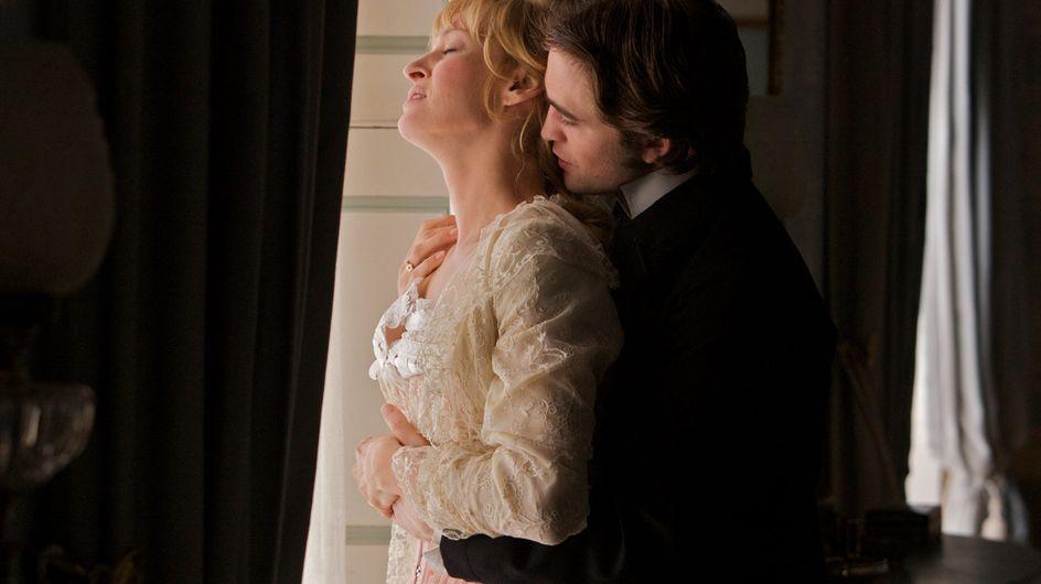 Robert Pattinson : Découvrez l'affiche de Bel Ami (Photos)