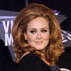 Adele : Son album 21, un véritable succès en France