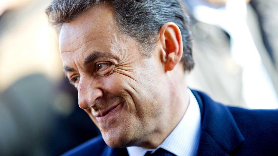 Le chiffre du jour : Nicolas Sarkozy et ses voeux hors de prix...