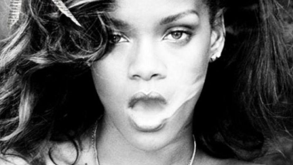 Rihanna : Vue à l'hôpital...