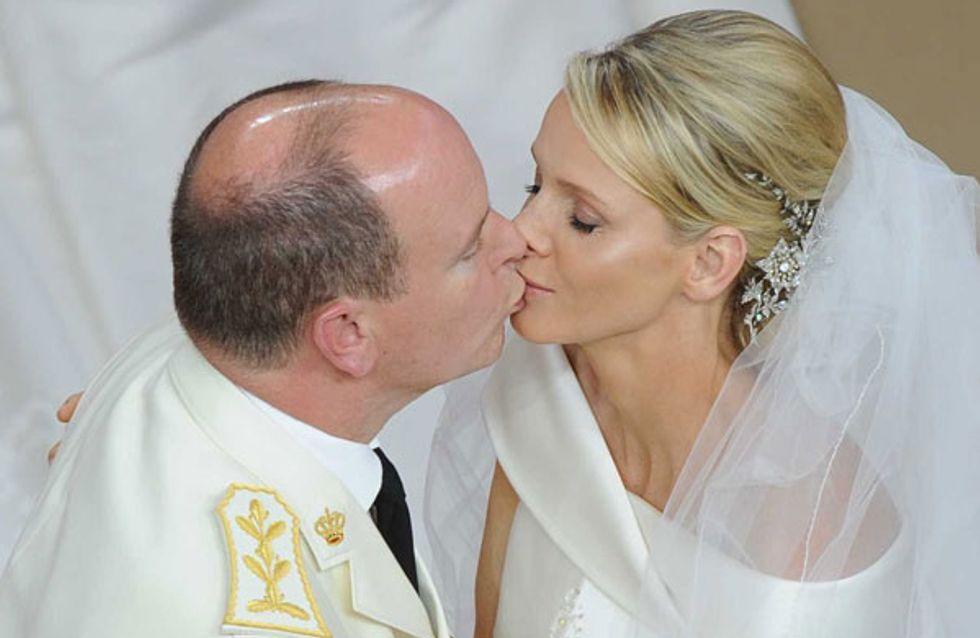 Best of 2011 : Notre top 5 des mariages de stars