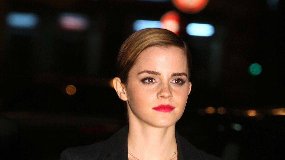 Emma Watson : Suicidaire ?
