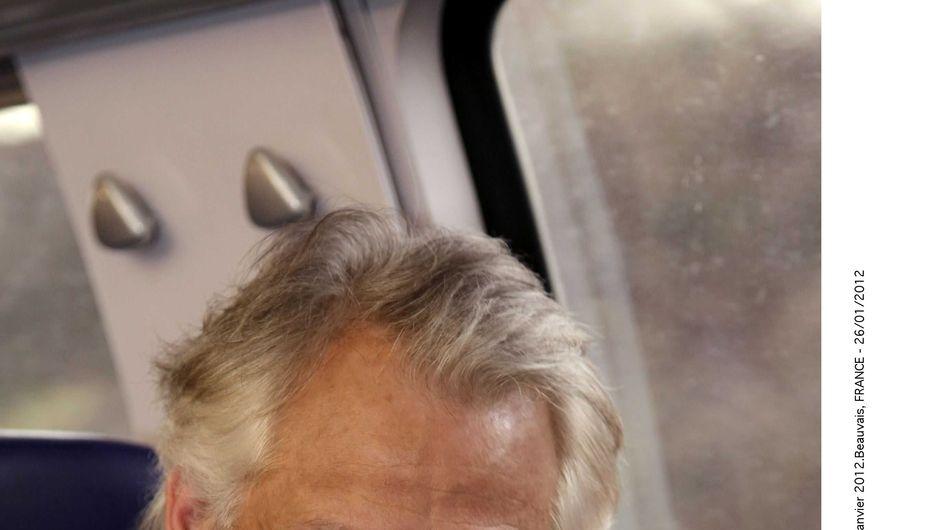 Dominique de Villepin : Mais pourquoi est-il aussi sexy ? (Photos)
