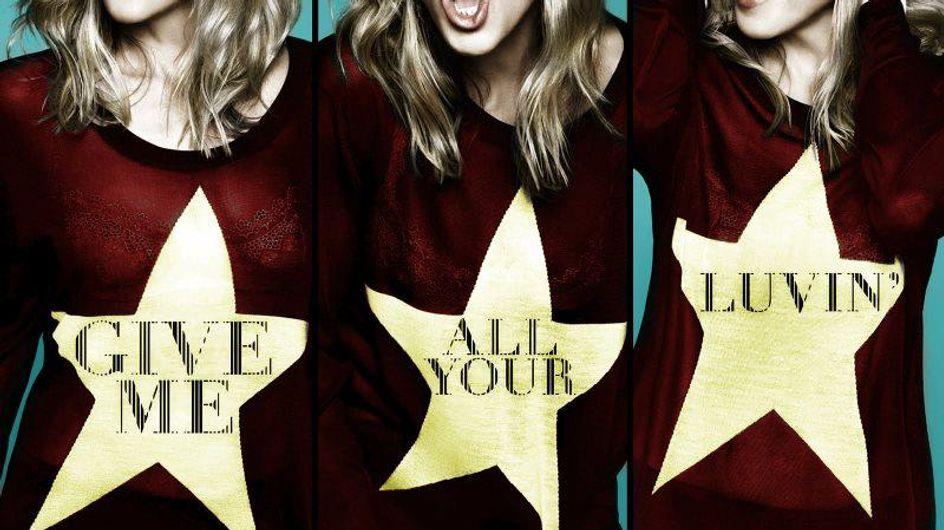 Madonna : Découvrez le teaser de Give Me All Your Luvin !