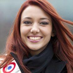 Delphine Wespiser : Ses confidences de Miss France