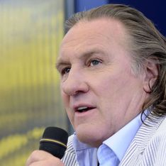 Gérard Depardieu : Futur DSK !