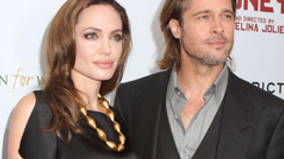 Brad Pitt : Il aimerait acheter une maison au Costa Rica avec Angelina Jolie