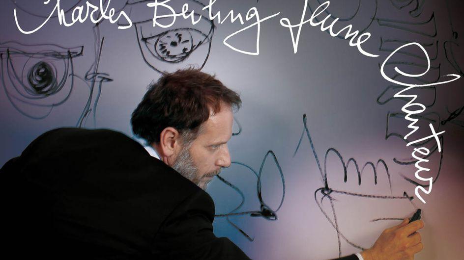 """Charles Berling : """"Chanter, c'est un peu comme faire l'amour à une femme"""" (Vidéo Exclu)"""