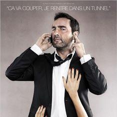 Les Infidèles : Jean Dujardin revient sur la polémique autour des affiches
