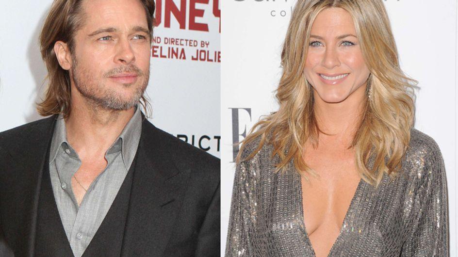 Jennifer Aniston : Elle aurait conservé le sperme de Brad Pitt