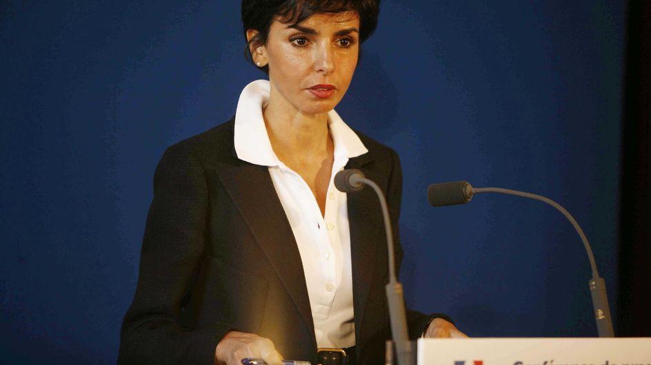 Rachida Dati : Elle se présentera aux législatives au nom de la parité