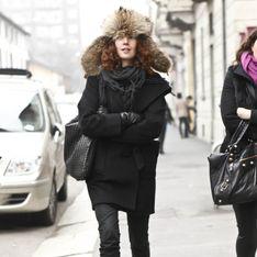 Streetstyle : Lookée même sous -10 degrés !