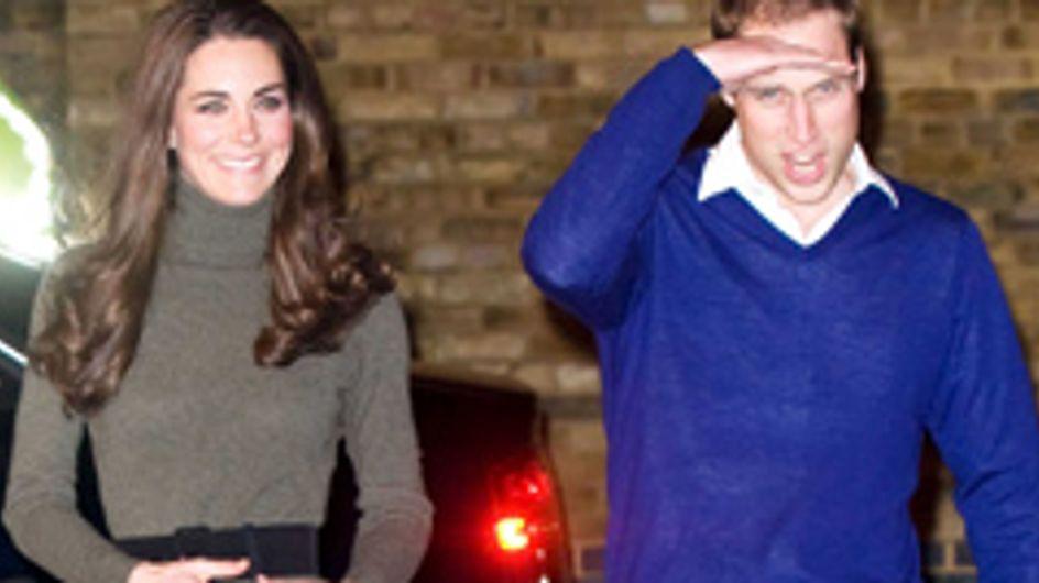 Kate Middleton : Elle annule ses vacances avec le prince William