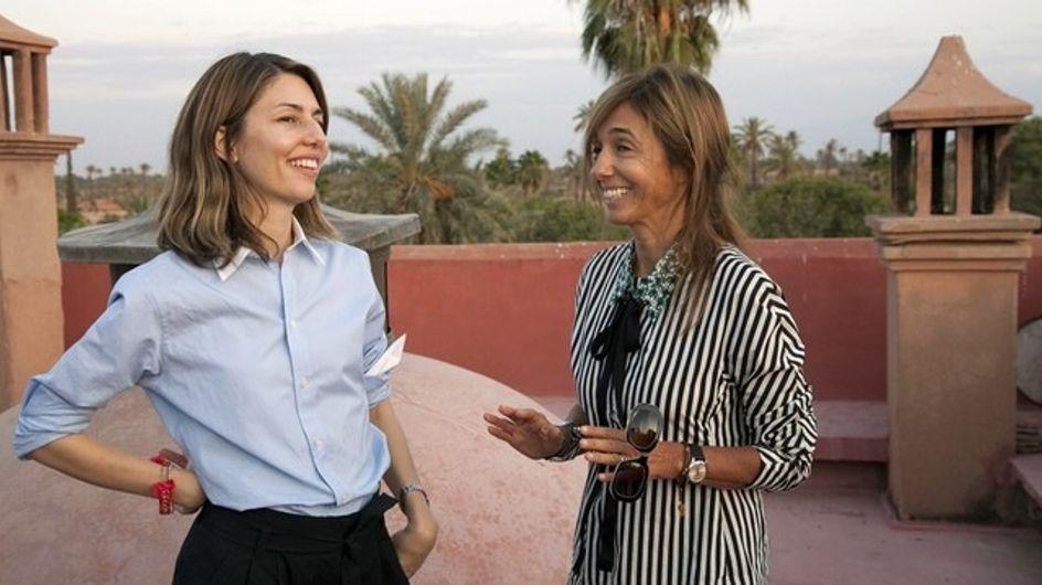 H&M : Le making-of du film de Sofia Coppola en exclu ! (Vidéo)