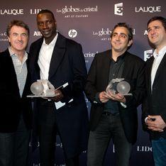 Globes de Cristal 2012 : Omar Sy sacré Meilleur acteur