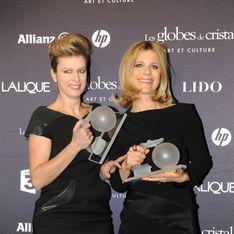 Globes de Cristal 2012 : Marina Fois et Karin Viard se partagent le prix de la Meilleure actrice