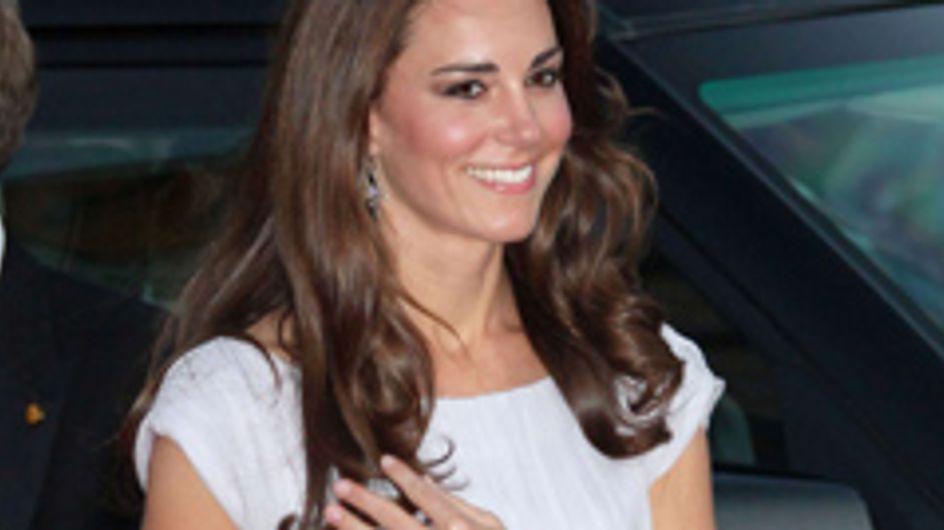 Kate Middleton : 12 000 euros pour dîner avec elle