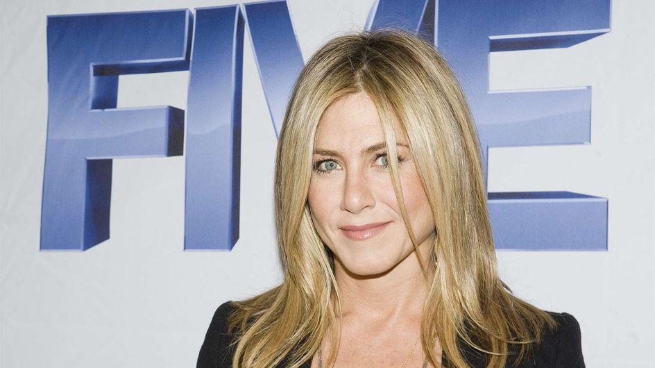 Jennifer Aniston : Le Botox, elle connaît !